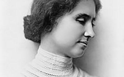 The Helen Keller Society