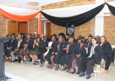 Optima College Graduation 2019