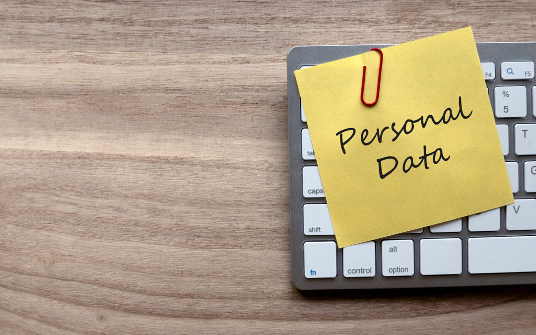 PROTECTION OF PERSONAL INFORMATION ACT ANNOUNCEMENT: